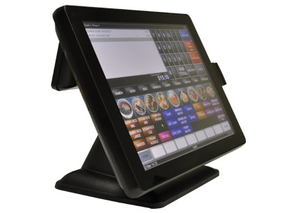 Idealpos Point of Sale right